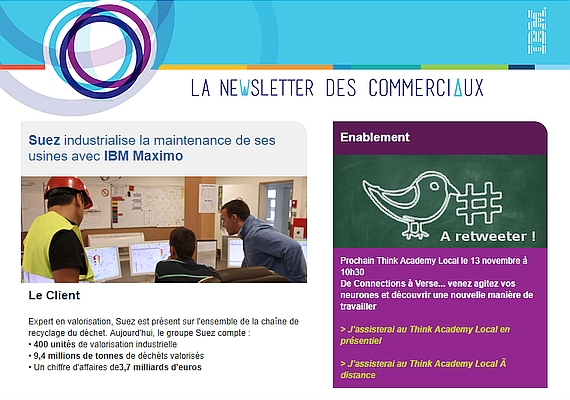 agence-newsletter-communication-interne-ibm