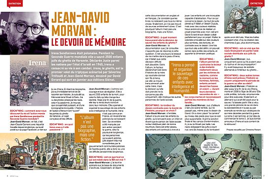 bdcaf-redaction-bande-dessinee-magazine-agence